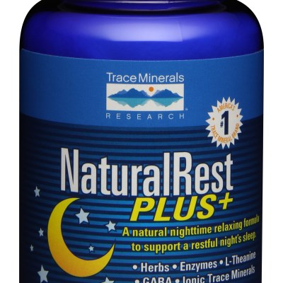 NatRest - Natural Rest Plus