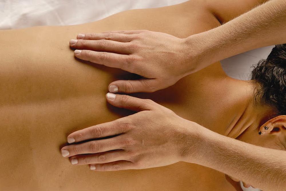 massage - Services