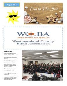 WCBA Summer 2018 Newsletter