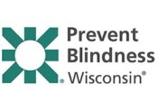 Prevent Blindness Wisconsin logo