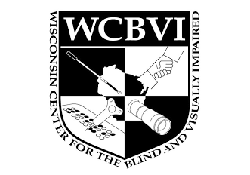 Wisconsin Center for the Blind and Visually Impaired logo