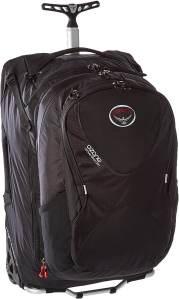 """Osprey Ozone Convertible 22"""" 50L Wheeled Luggage"""
