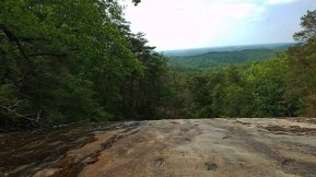 Rock Face View