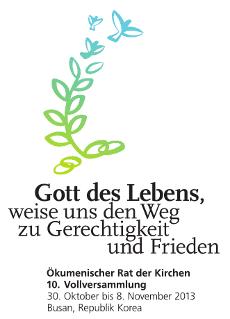 Logo Vollversammlung