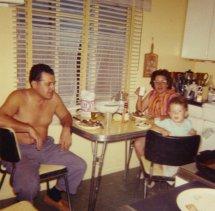 Tata, Nana, & Me