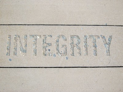 Public purchasing: It is a question of integrity