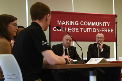 Community college enrollment trends show opportunities