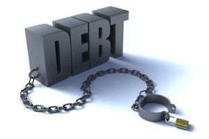 Growing institutional debt threatens higher ed