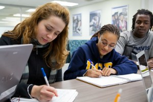 Recruiting students should be WCC's highest priority