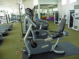 Fitness Center costs likely to climb