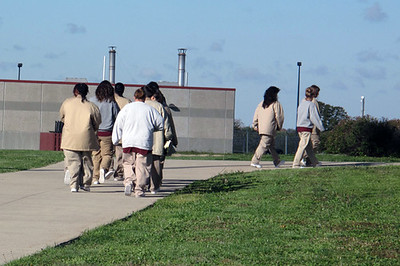 WCC could play a role in prisoner re-entry