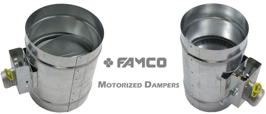 Motorized Damper Prices