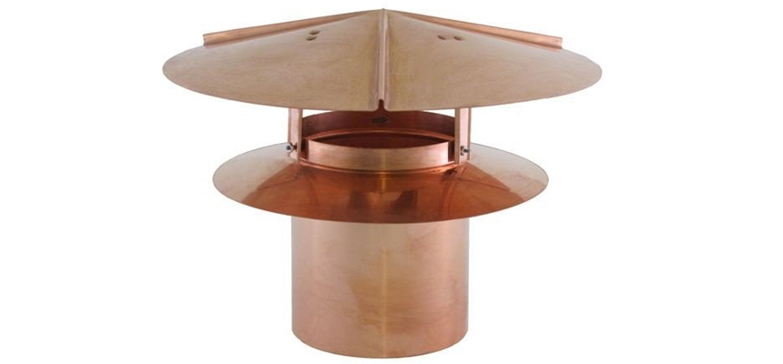Copper Vents