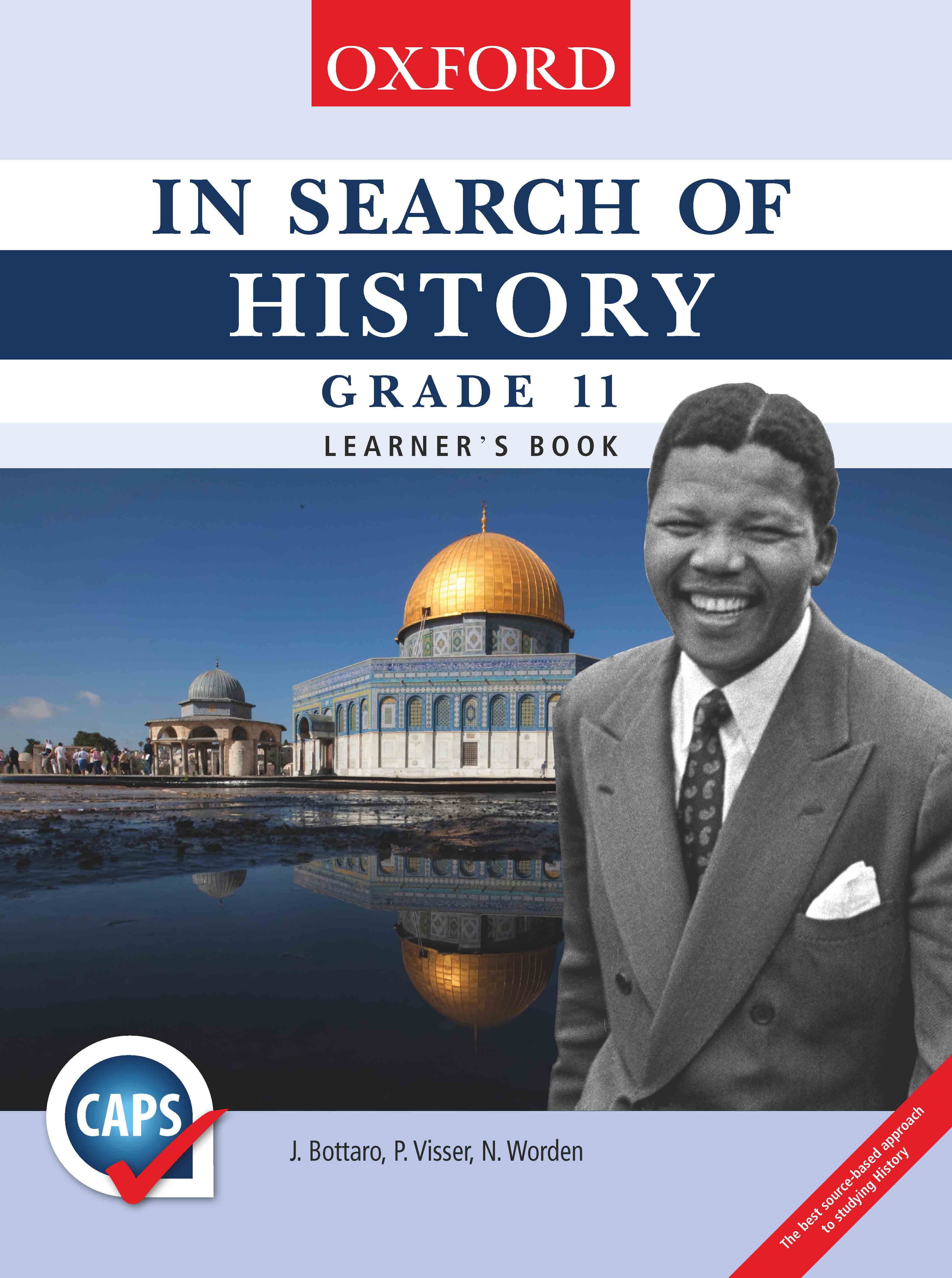 In Search Of History Grade 11 Learner S Book