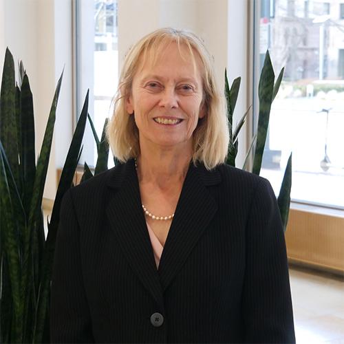 Hon. Pat Clisham