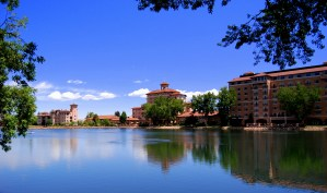 The Broadmoor Hotel