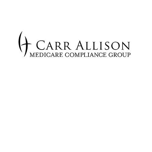 Carr Allison Medicare Compliance Group