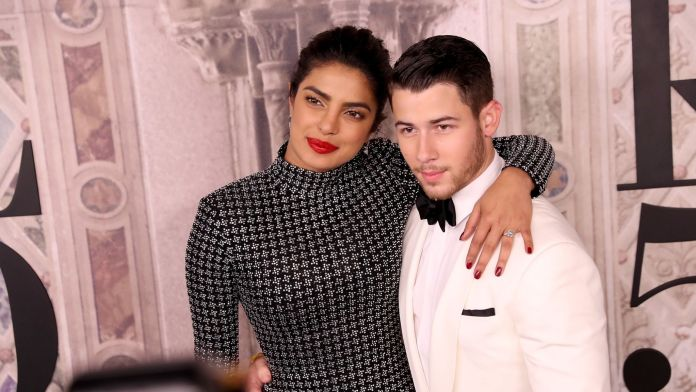 Priyanka Chopra Husband Nick Jonas