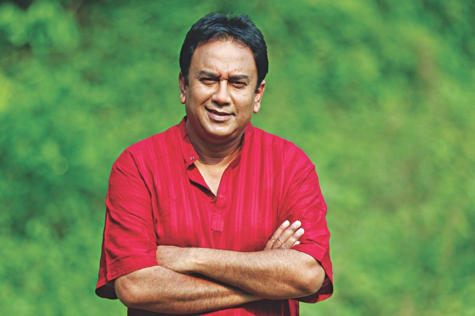 Zahid Hasan