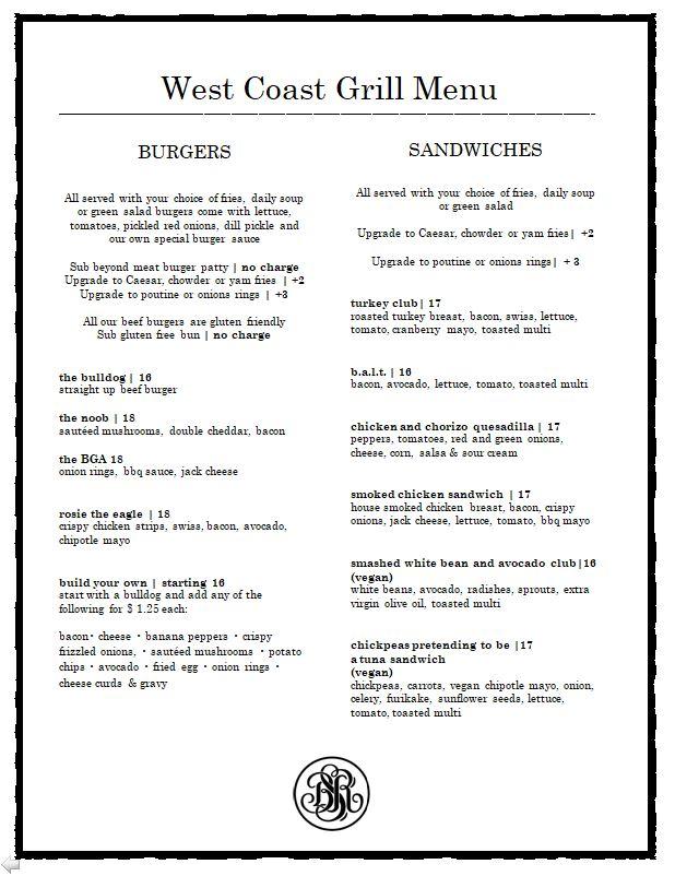 grill menu pg 2