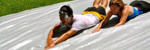 WCGYC Water Slide