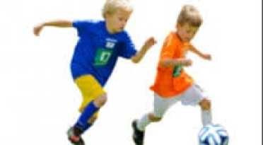 Mały Piłkarz rozpoczął przygodę z Deichmannem