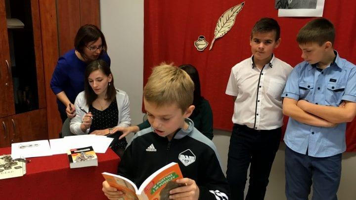 """Obchody Roku Sienkiewicza w MSMS """"Piłkarskie Nadzieje"""""""