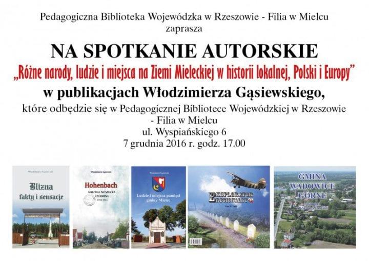 zaproszenie_spotkanie_autorskie_a6_strona_zdj
