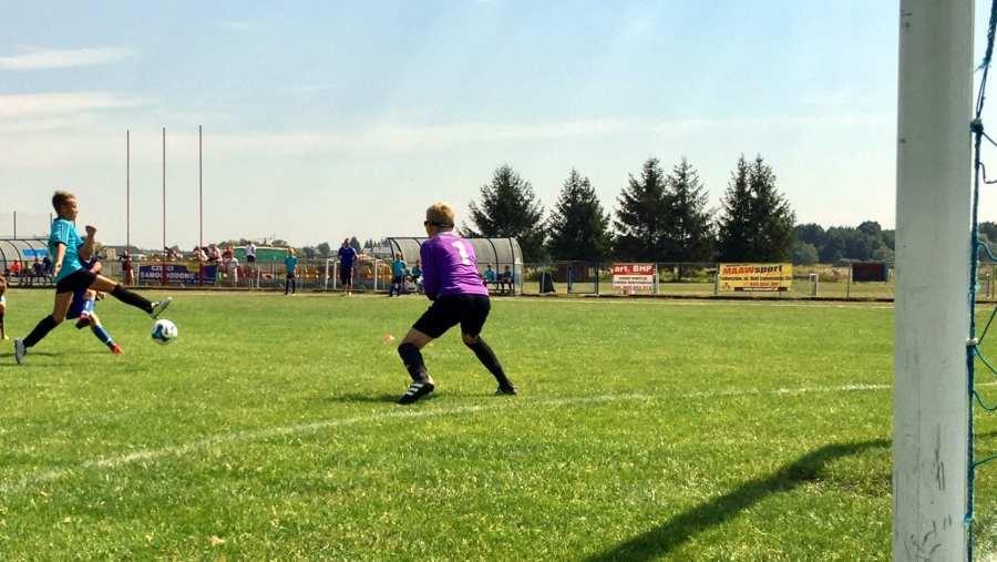 Piłkarskie Nadzieje inaugurują ligi młodzieżowe
