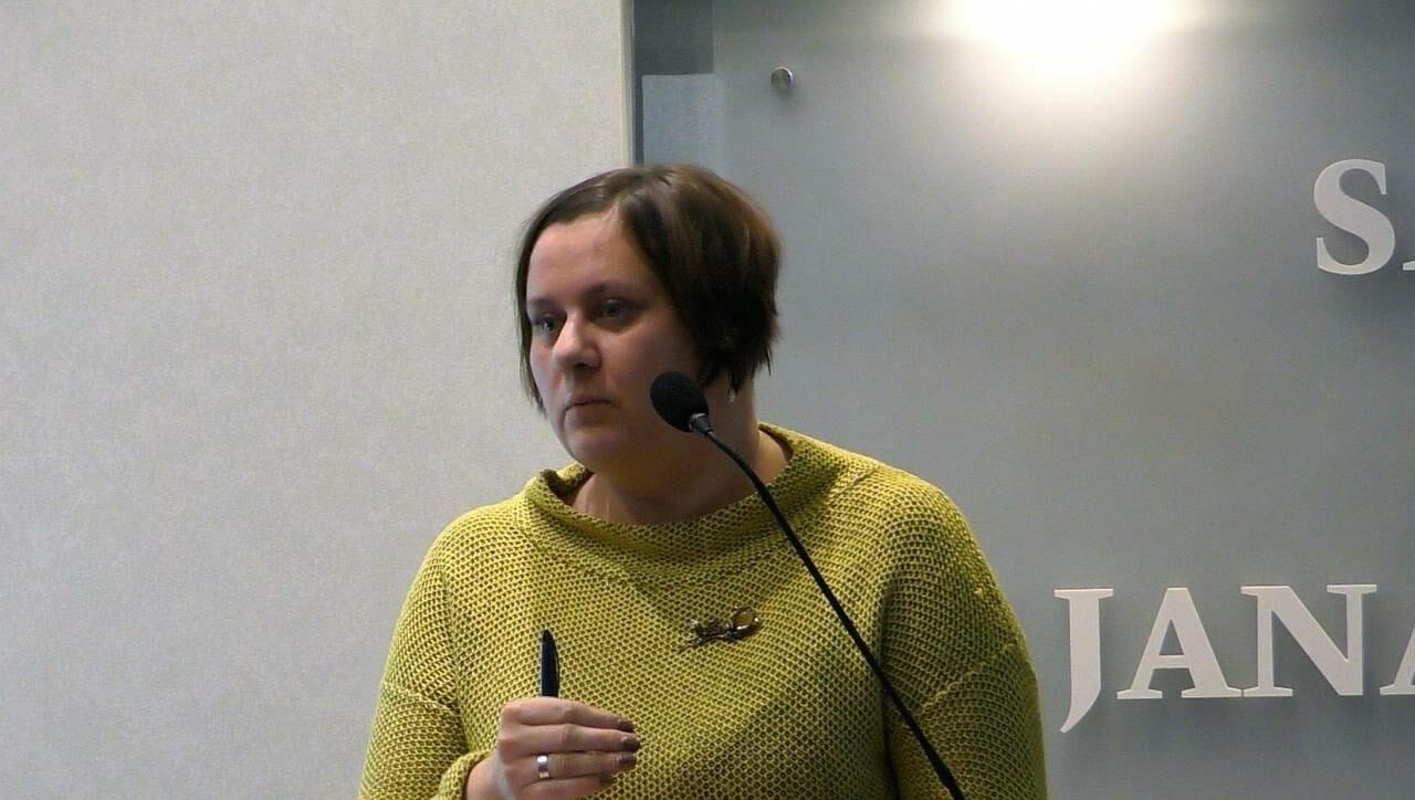Dyrektor Joanna Kruszyńska o planach modernizacji Samorządowego Centrum Kultury [VIDEO]