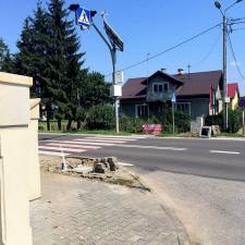 Słonecznie i rodzinnie w Woli Chorzelowskiej [FOTO]