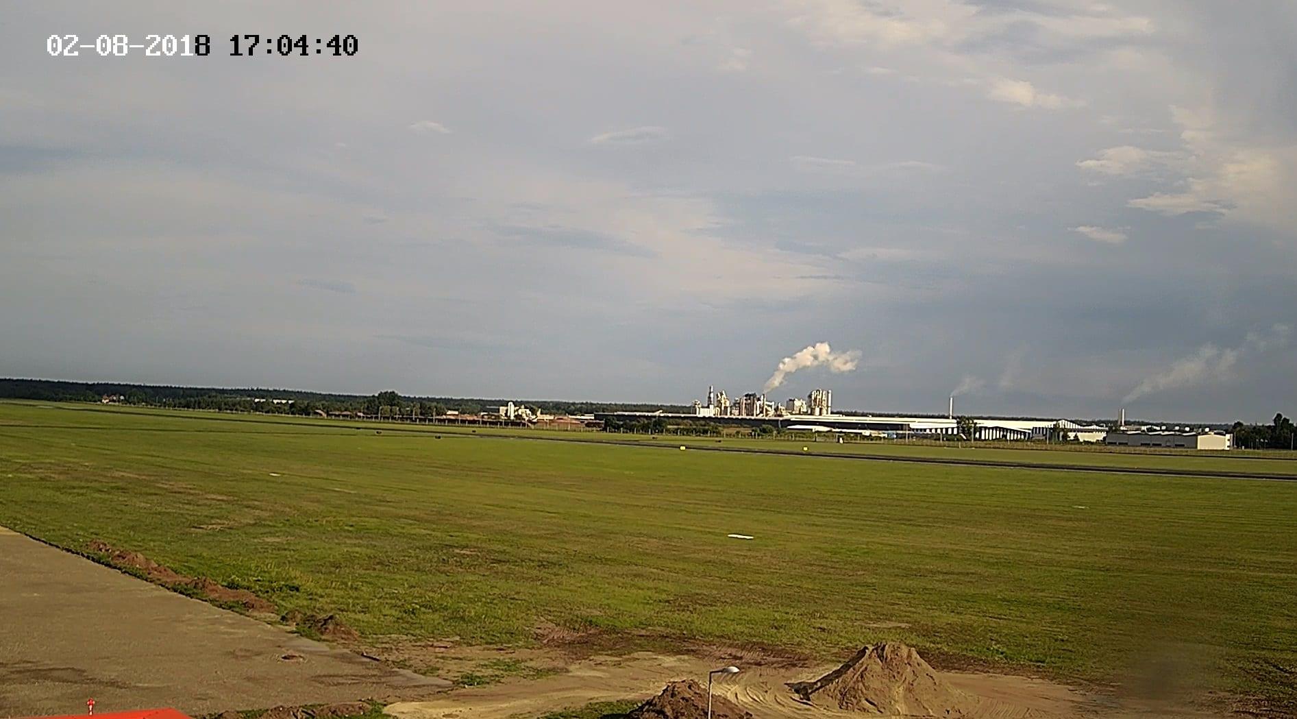 Podgląd na emisję zanieczyszczeń już on-line