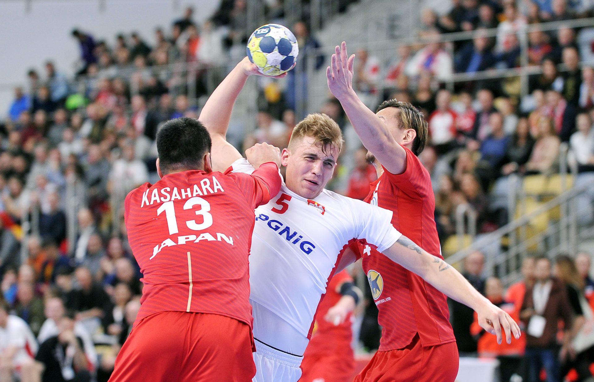 Polacy na 3. miejscu podczas turnieju w hiszpańskiej Palencii