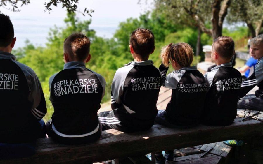 Zawodnicy APPN we Włoszech [FOTO]