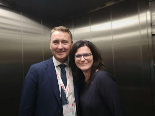 Co pan Prezydent Wiśniewski przywiózł mielczanom z Gdańska?[FELIETON]