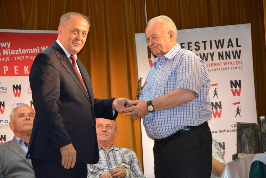 Festiwal NNW w Tuszowie Narodowym [FOTO, VIDEO]