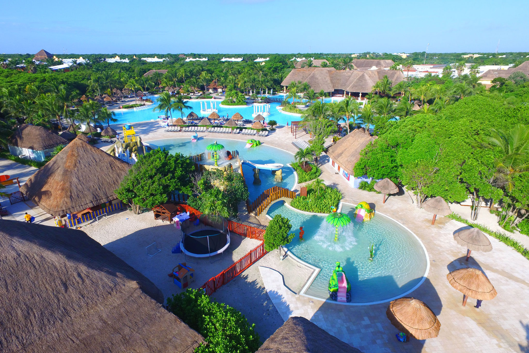Grand Palladium White Sand Resort Amp Spa Riviera Maya