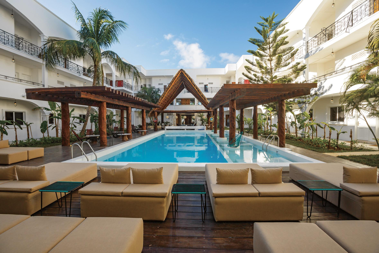 Playa Del Secreto Hotels 2018 Worlds Best Hotels