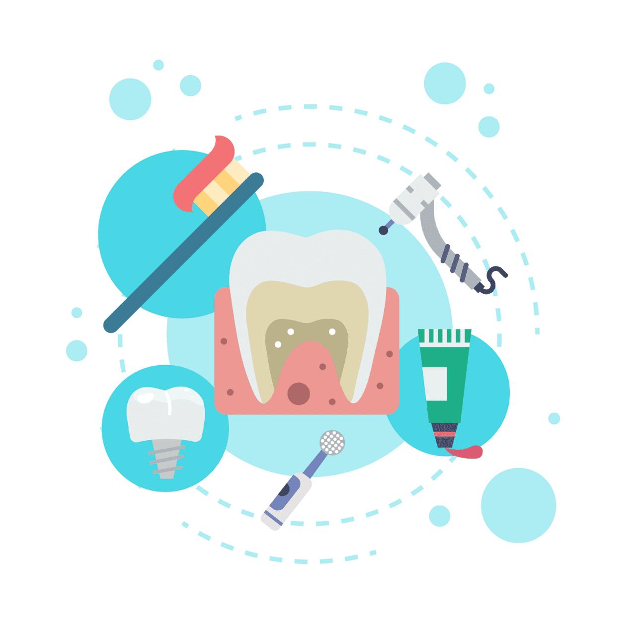 Teeth Whitening Product