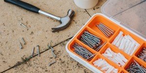 Screws & Nail Products