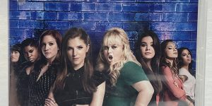 Pitch Perfect 2 Cert (12) New
