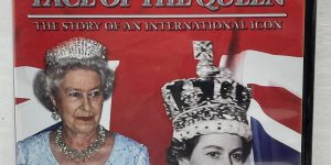 The Changing Face Of The Queen New