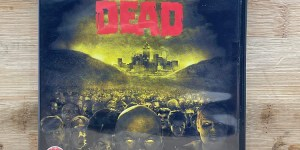 Land Of The Dead Cert (18) Used VG