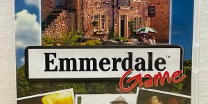 Emmerdale Interactive Dvd Game Used VG