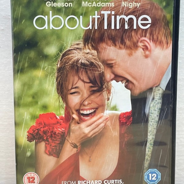 About Time Cert (12) Used VG