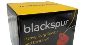 BlackSpur Heavy Duty Suction and Dent Pad. DP150