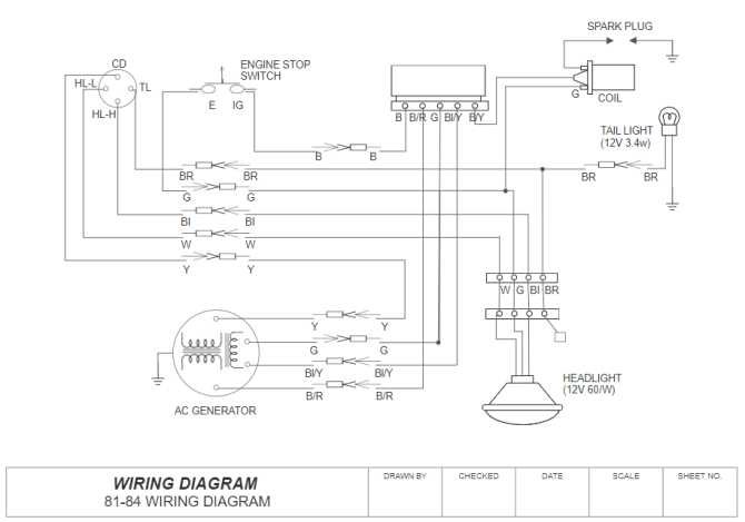 how to draw a wiring diagram  vw super beetle fuse box for