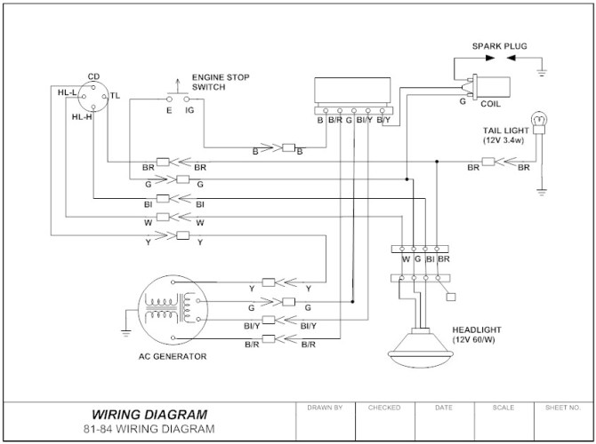 wiring diagram  everything you need to know about wiring