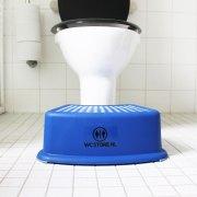 badkamer opstapje peuter