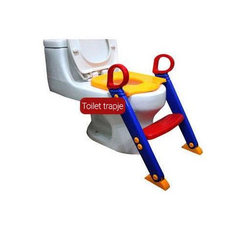 wc verkleiner met trapje